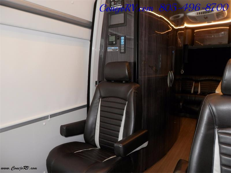 2017 Winnebago 70X ERA 24FT 4X4 Mercedes Sprinter Diesel - Photo 9 - Thousand Oaks, CA 91360