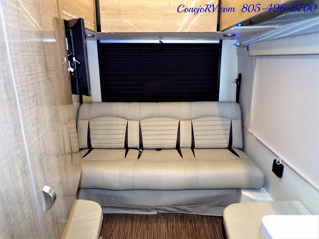 2018 Winnebago Touring Coach Era 170X 24ft Mercedes Turbo Diesel - Photo 16 - Thousand Oaks, CA 91360