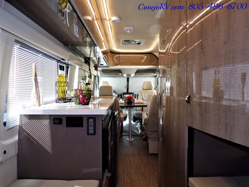 2018 Winnebago Touring Coach Era 170X 24ft Mercedes Turbo Diesel - Photo 21 - Thousand Oaks, CA 91360