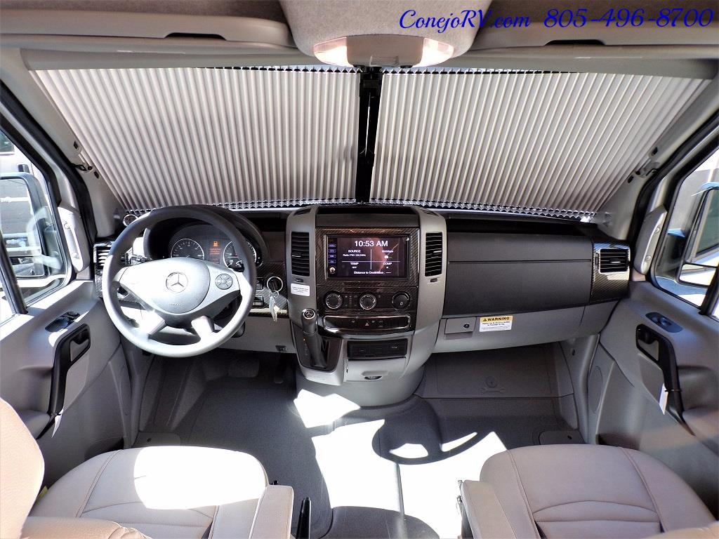 2018 Winnebago Touring Coach Era 170X 24ft Mercedes Turbo Diesel - Photo 31 - Thousand Oaks, CA 91360