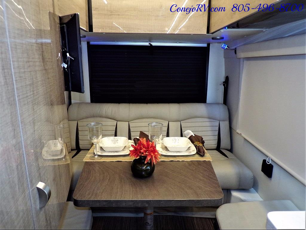 2018 Winnebago Touring Coach Era 170X 24ft Mercedes Turbo Diesel - Photo 15 - Thousand Oaks, CA 91360