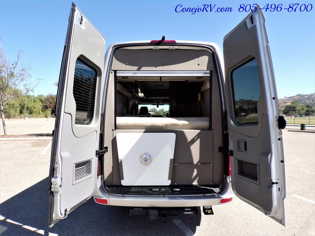 2018 Winnebago Touring Coach Era 170X 24ft Mercedes Turbo Diesel - Photo 34 - Thousand Oaks, CA 91360