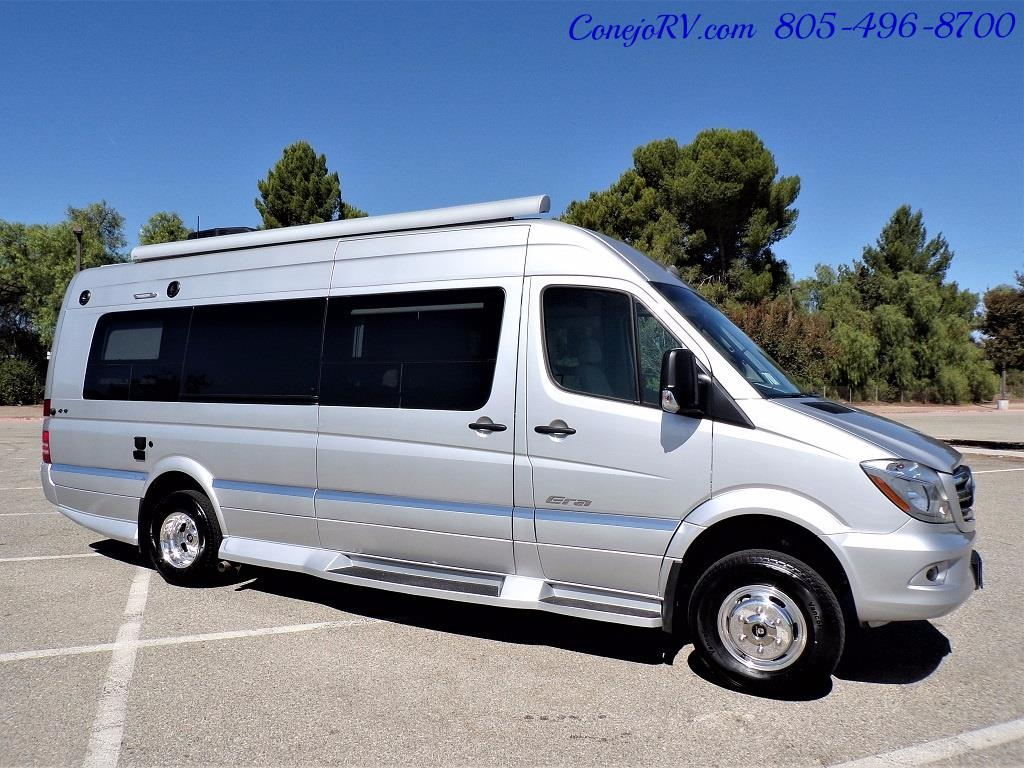 2018 Winnebago Touring Coach Era 170X 24ft Mercedes Turbo Diesel - Photo 5 - Thousand Oaks, CA 91360