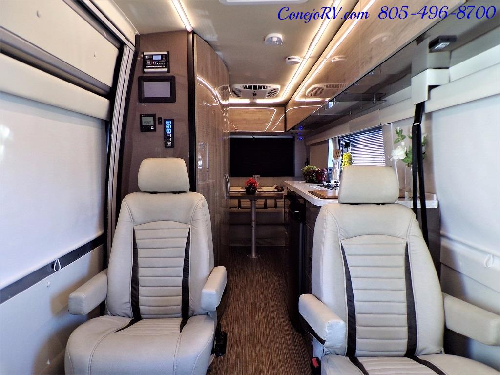 2018 Winnebago Touring Coach Era 170X 24ft Mercedes Turbo Diesel - Photo 7 - Thousand Oaks, CA 91360