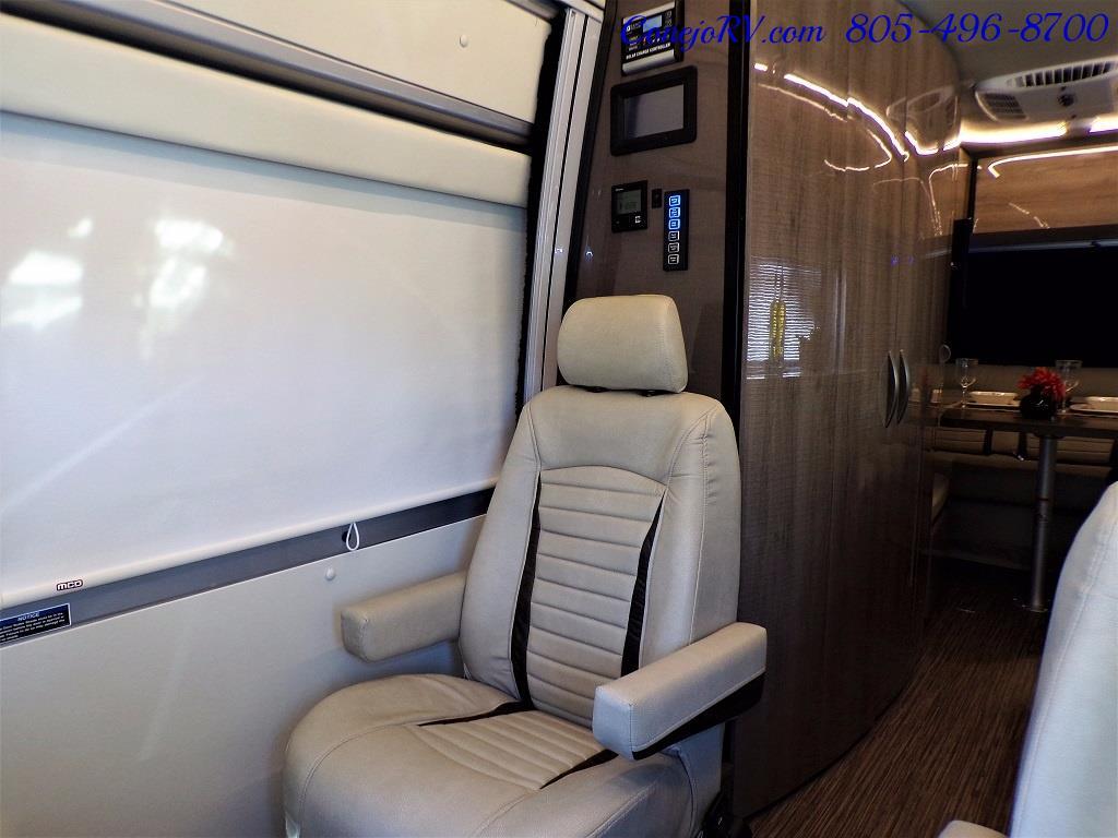 2018 Winnebago Touring Coach Era 170X 24ft Mercedes Turbo Diesel - Photo 9 - Thousand Oaks, CA 91360