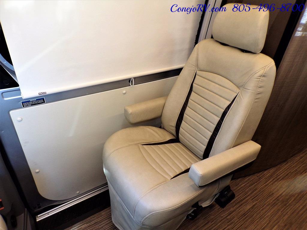 2018 Winnebago Touring Coach Era 170X 24ft Mercedes Turbo Diesel - Photo 11 - Thousand Oaks, CA 91360