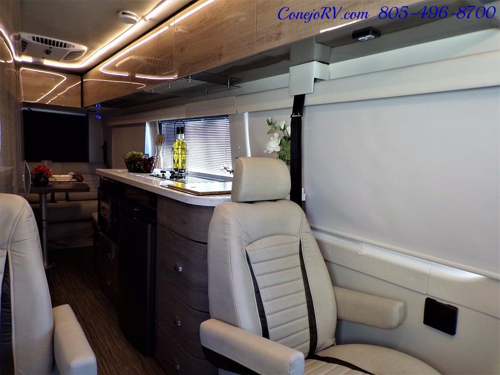 2018 Winnebago Touring Coach Era 170X 24ft Mercedes Turbo Diesel - Photo 8 - Thousand Oaks, CA 91360