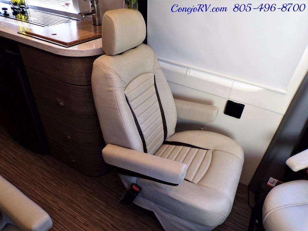 2018 Winnebago Touring Coach Era 170X 24ft Mercedes Turbo Diesel - Photo 10 - Thousand Oaks, CA 91360