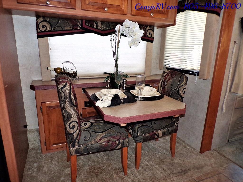 2008 Allegro Open Road 32LA Double Slide - Photo 9 - Thousand Oaks, CA 91360