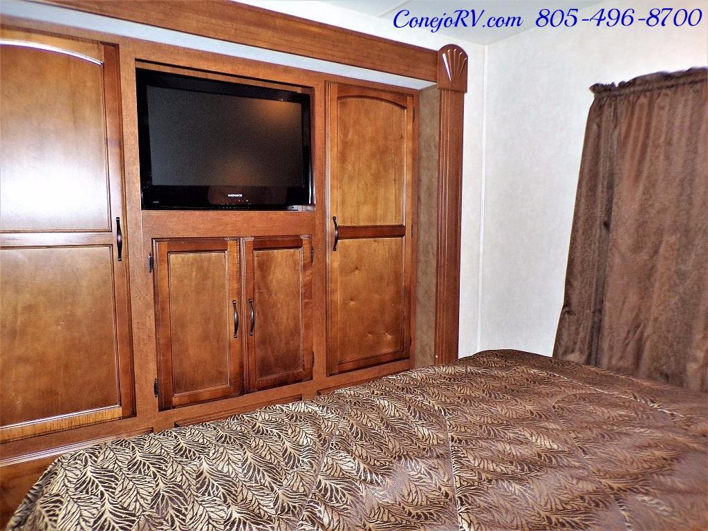 2013 Coachmen Mirada 34BH Bunkhouse Under 9K Miles - Photo 24 - Thousand Oaks, CA 91360