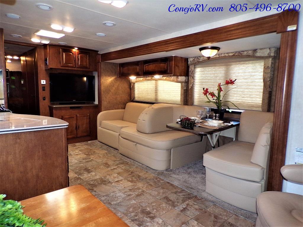 2013 Coachmen Mirada 34BH Bunkhouse Under 9K Miles - Photo 6 - Thousand Oaks, CA 91360