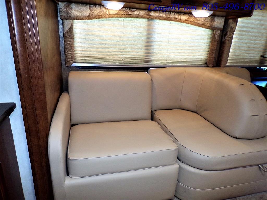 2013 Coachmen Mirada 34BH Bunkhouse Under 9K Miles - Photo 12 - Thousand Oaks, CA 91360