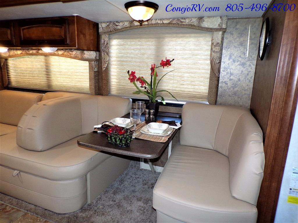 2013 Coachmen Mirada 34BH Bunkhouse Under 9K Miles - Photo 8 - Thousand Oaks, CA 91360