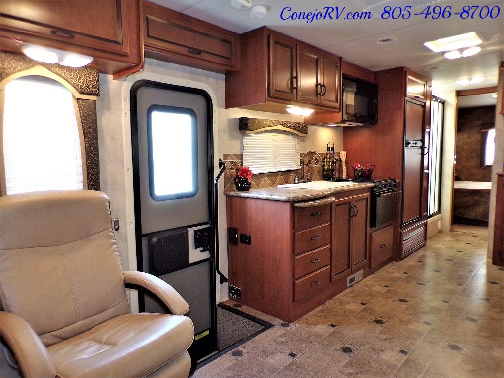 2012 Thor Hurricane 32A Full Body Paint 15k Miles - Photo 7 - Thousand Oaks, CA 91360