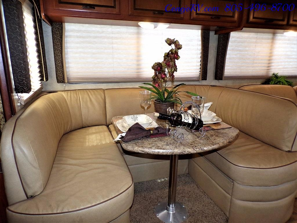 2012 Thor Hurricane 32A Full Body Paint 15k Miles - Photo 12 - Thousand Oaks, CA 91360