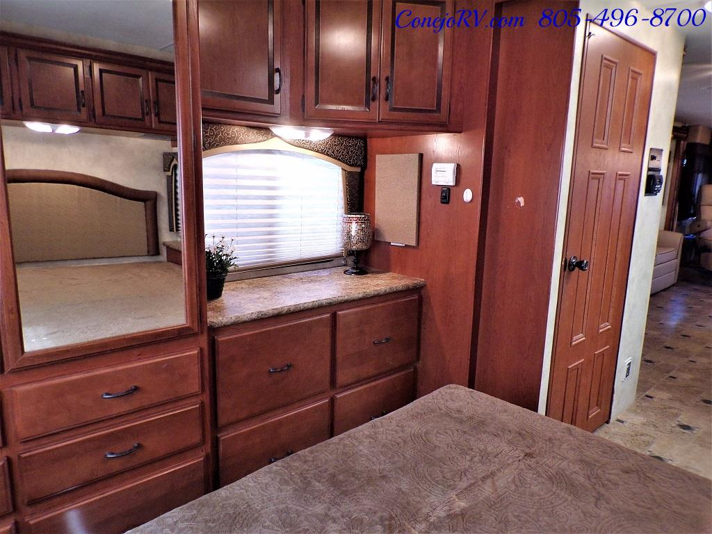 2012 Thor Hurricane 32A Full Body Paint 15k Miles - Photo 22 - Thousand Oaks, CA 91360