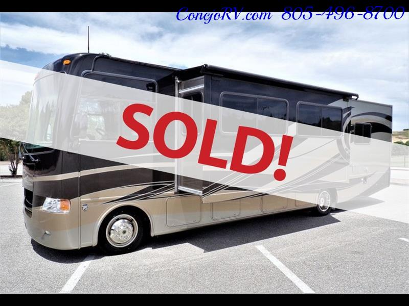 2012 Thor Hurricane 32A Full Body Paint 15k Miles - Photo 1 - Thousand Oaks, CA 91360
