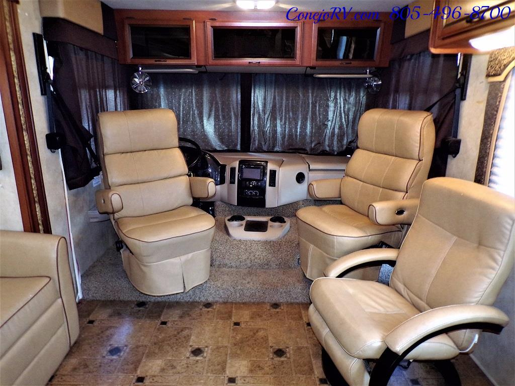 2012 Thor Hurricane 32A Full Body Paint 15k Miles - Photo 27 - Thousand Oaks, CA 91360