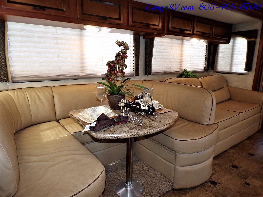 2012 Thor Hurricane 32A Full Body Paint 15k Miles - Photo 13 - Thousand Oaks, CA 91360