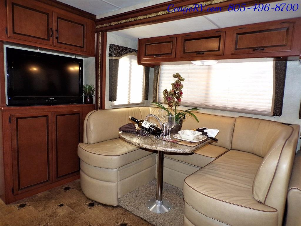 2012 Thor Hurricane 32A Full Body Paint 15k Miles - Photo 11 - Thousand Oaks, CA 91360