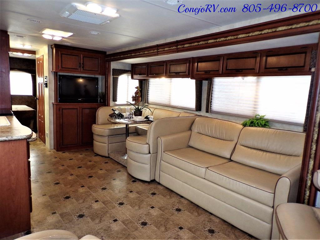 2012 Thor Hurricane 32A Full Body Paint 15k Miles - Photo 6 - Thousand Oaks, CA 91360