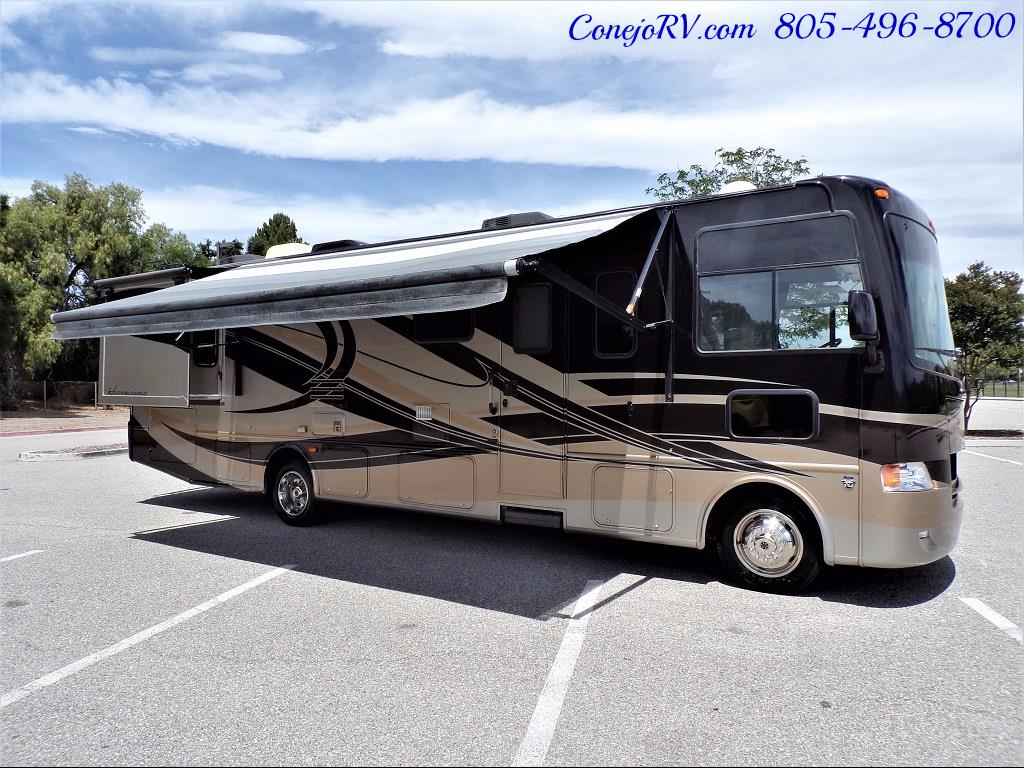 2012 Thor Hurricane 32A Full Body Paint 15k Miles - Photo 39 - Thousand Oaks, CA 91360