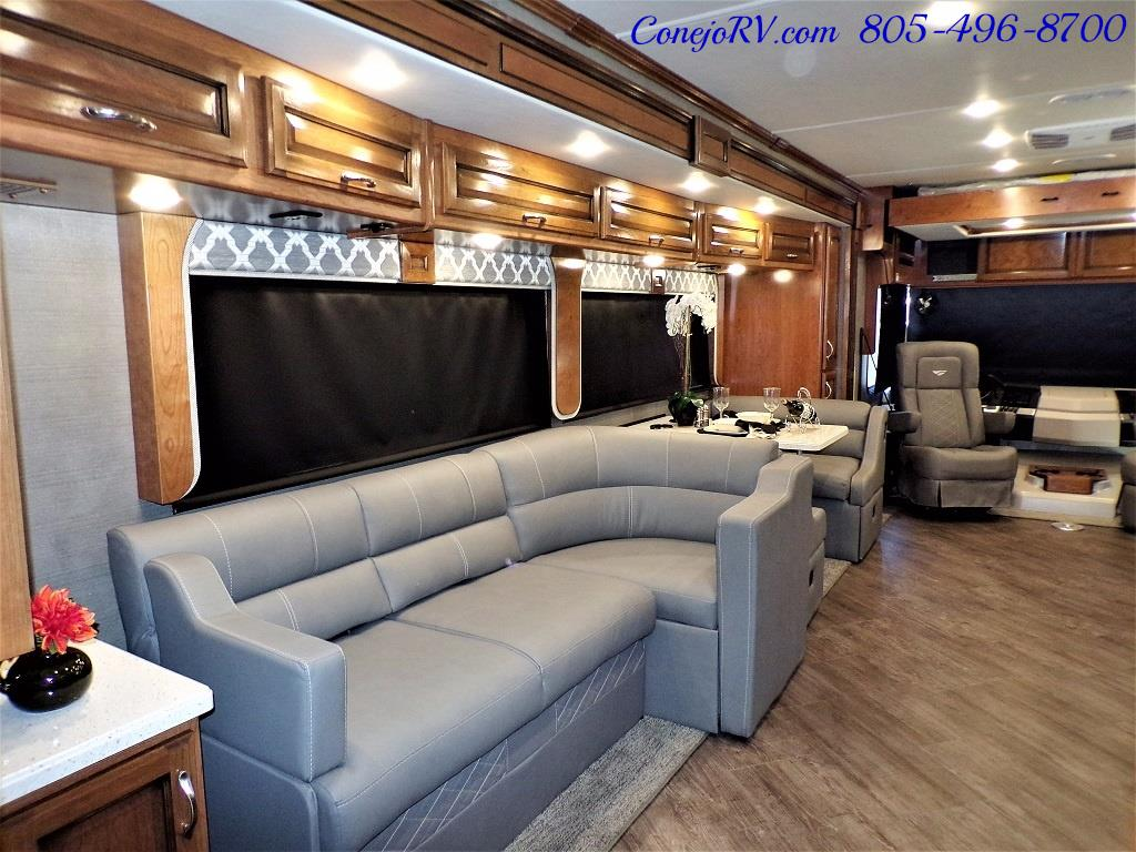 2018 Fleetwood Bounder LX 35K Bath and Half King Bed - Photo 30 - Thousand Oaks, CA 91360