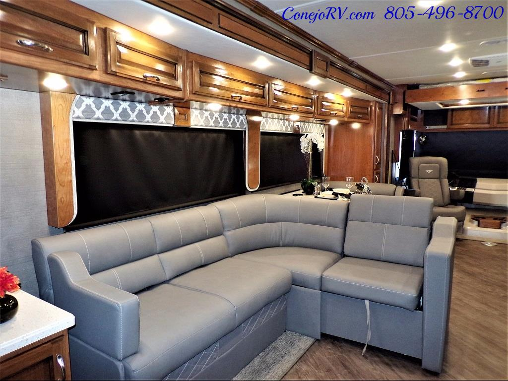 2018 Fleetwood Bounder LX 35K Bath and Half King Bed - Photo 29 - Thousand Oaks, CA 91360