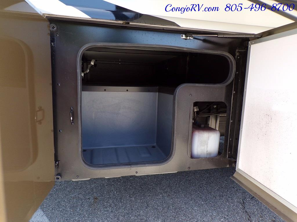 2018 Fleetwood Bounder LX 35K Bath and Half King Bed - Photo 42 - Thousand Oaks, CA 91360