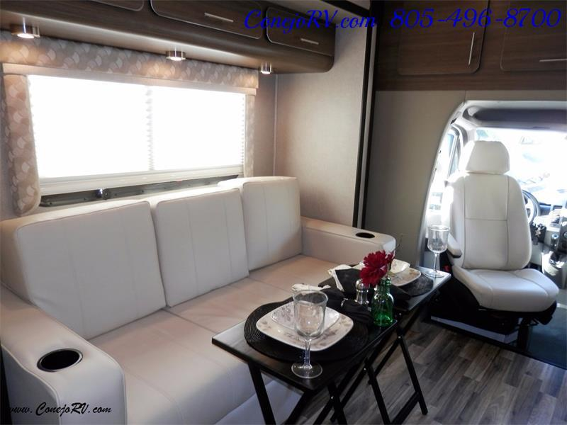 2016 Renegade RV Villagio LE 25HAB Slide-Out Full Body Paint Merced - Photo 10 - Thousand Oaks, CA 91360