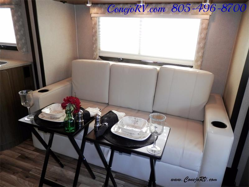 2016 Renegade RV Villagio LE 25HAB Slide-Out Full Body Paint Merced - Photo 8 - Thousand Oaks, CA 91360