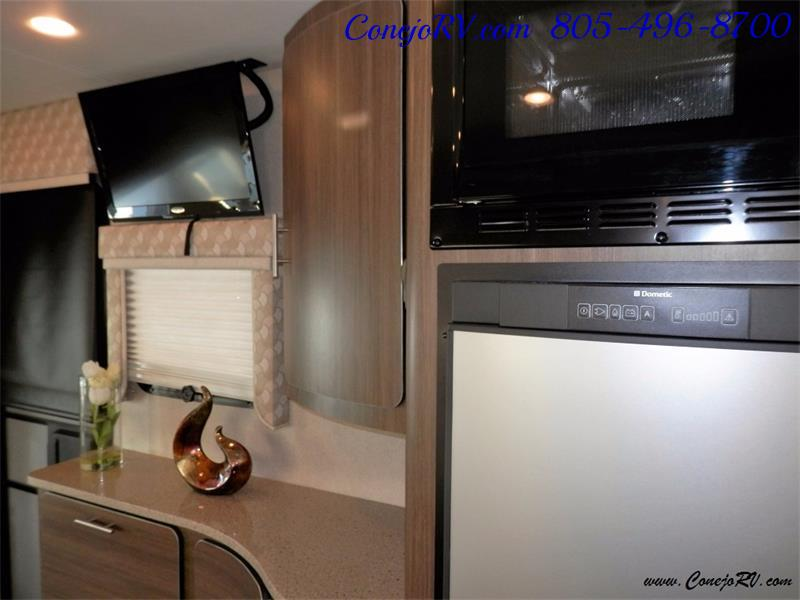 2016 Renegade RV Villagio LE 25HAB Slide-Out Full Body Paint Merced - Photo 13 - Thousand Oaks, CA 91360