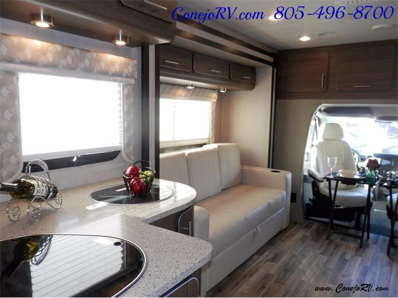 2016 Renegade RV Villagio LE 25HAB Slide-Out Full Body Paint Merced - Photo 19 - Thousand Oaks, CA 91360