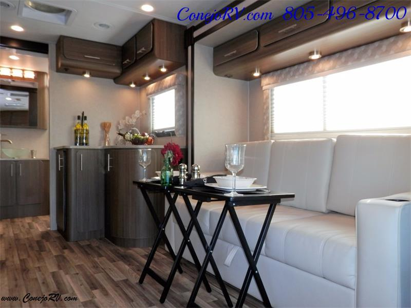2016 Renegade RV Villagio LE 25HAB Slide-Out Full Body Paint Merced - Photo 6 - Thousand Oaks, CA 91360