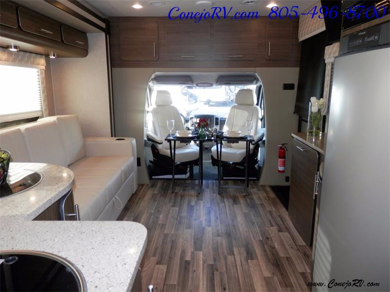 2016 Renegade RV Villagio LE 25HAB Slide-Out Full Body Paint Merced - Photo 18 - Thousand Oaks, CA 91360