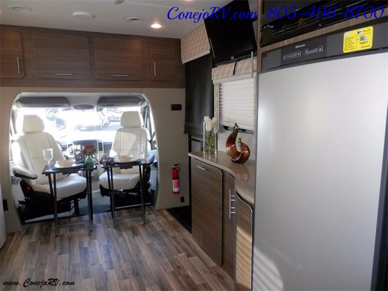 2016 Renegade RV Villagio LE 25HAB Slide-Out Full Body Paint Merced - Photo 20 - Thousand Oaks, CA 91360