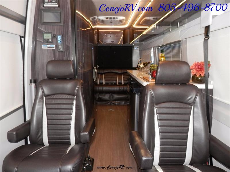 2017 Winnebago 70X ERA 24FT Mercedes Sprinter Diesel - Photo 7 - Thousand Oaks, CA 91360