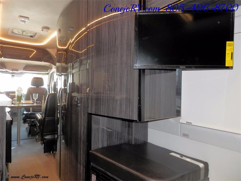 2017 Winnebago 70X ERA 24FT Mercedes Sprinter Diesel - Photo 22 - Thousand Oaks, CA 91360