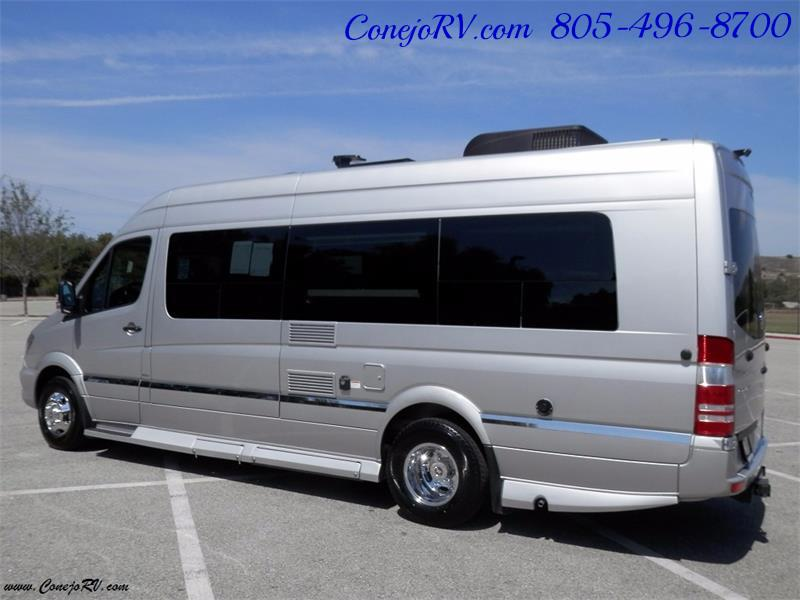 2017 Winnebago 70X ERA 24FT Mercedes Sprinter Diesel - Photo 4 - Thousand Oaks, CA 91360
