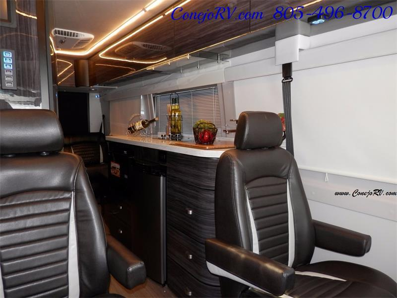 2017 Winnebago 70X ERA 24FT Mercedes Sprinter Diesel - Photo 8 - Thousand Oaks, CA 91360