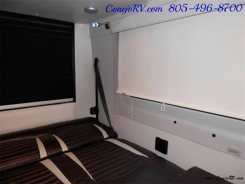 2017 Winnebago 70X ERA 24FT Mercedes Sprinter Diesel - Photo 19 - Thousand Oaks, CA 91360