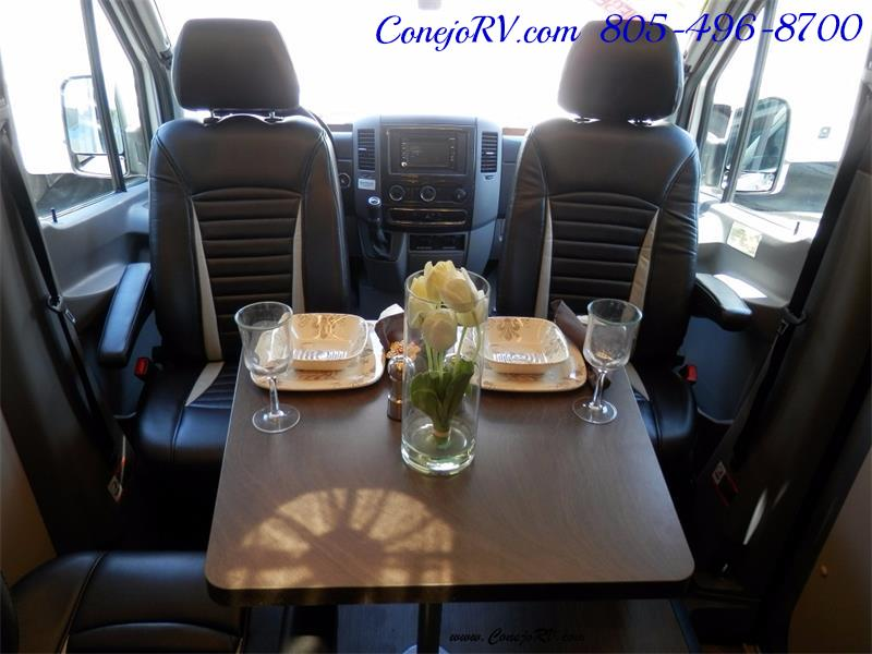 2017 Winnebago 70X ERA 24FT Mercedes Sprinter Diesel - Photo 26 - Thousand Oaks, CA 91360