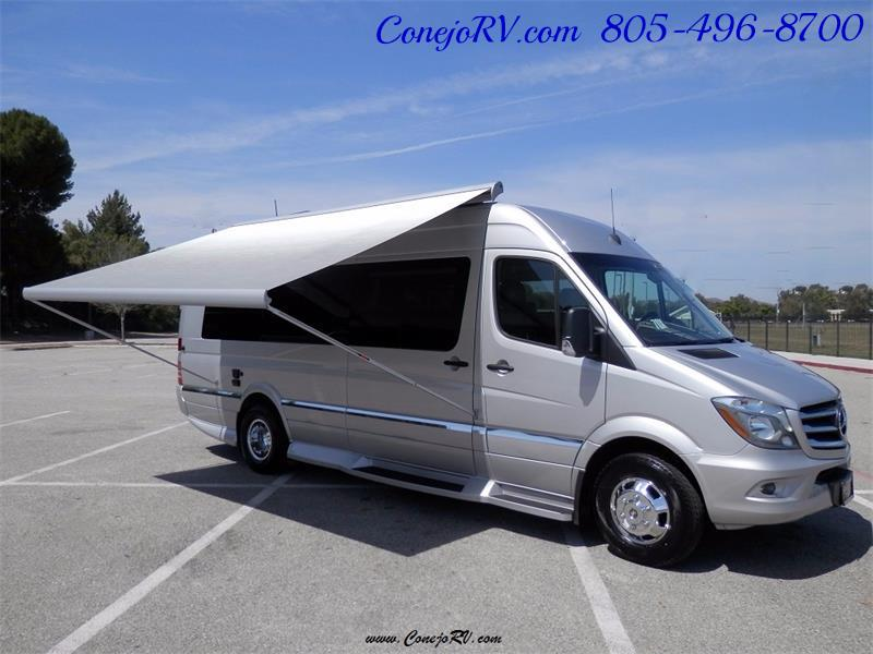 2017 Winnebago 70X ERA 24FT Mercedes Sprinter Diesel - Photo 32 - Thousand Oaks, CA 91360