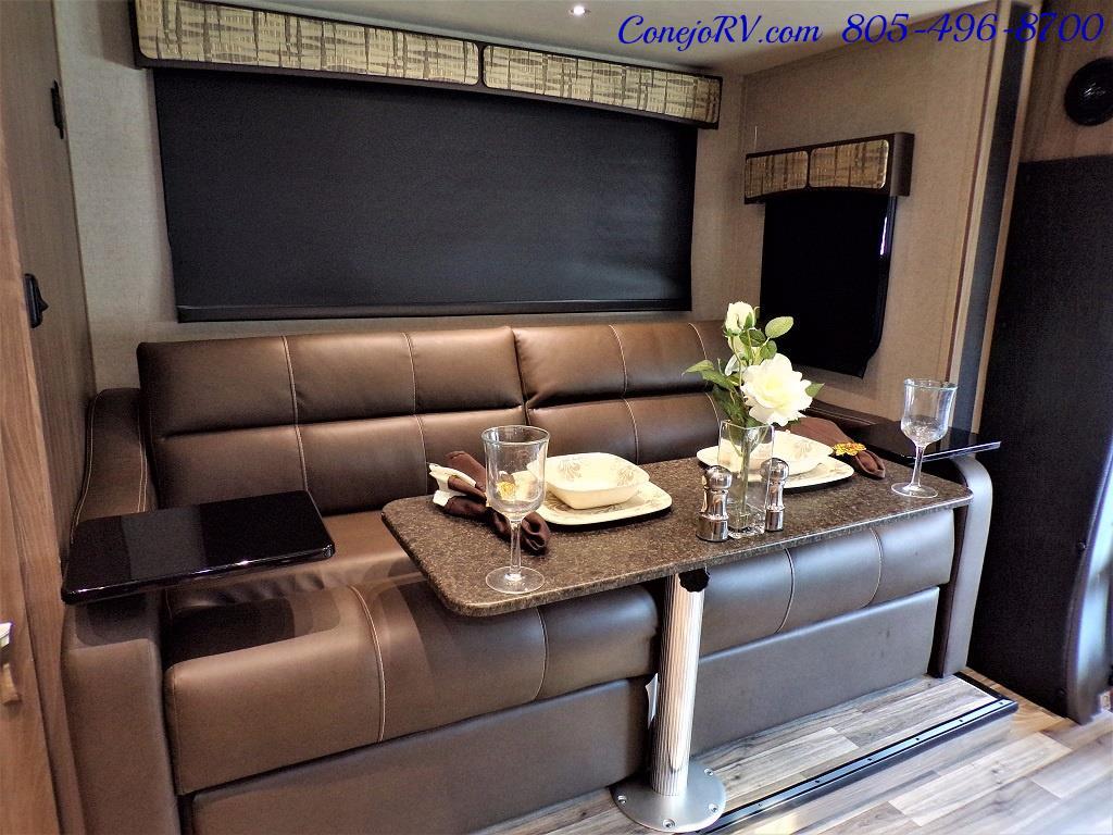 2018 Dynamax Isata 3 Series 24FW Full Wall Slide - Photo 11 - Thousand Oaks, CA 91360