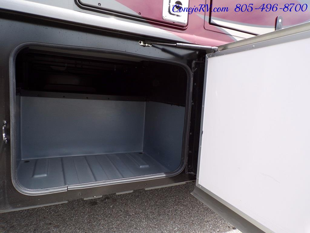 2018 Fleetwood Bounder LX 33C 2-Slide Big Chassis King Bed - Photo 39 - Thousand Oaks, CA 91360