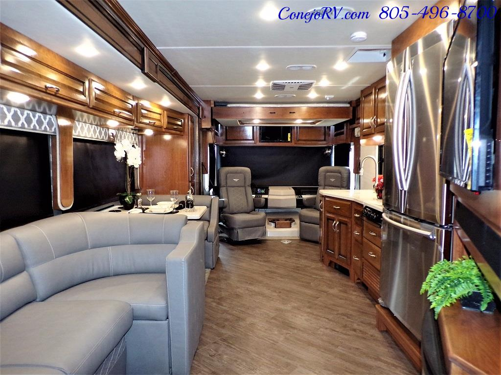 2018 Fleetwood Bounder LX 33C 2-Slide Big Chassis King Bed - Photo 29 - Thousand Oaks, CA 91360