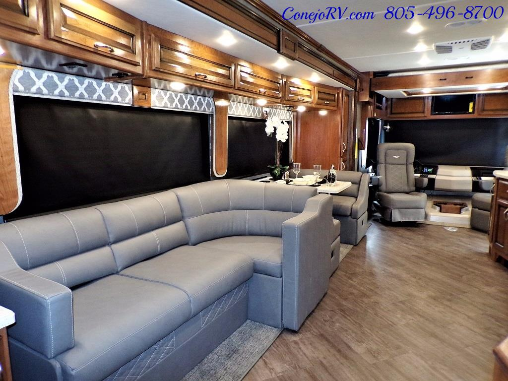 2018 Fleetwood Bounder LX 33C 2-Slide Big Chassis King Bed - Photo 31 - Thousand Oaks, CA 91360