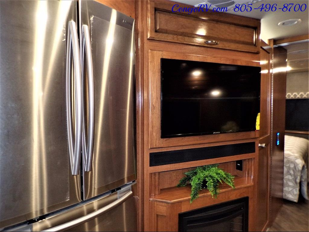 2018 Fleetwood Bounder LX 33C 2-Slide Big Chassis King Bed - Photo 20 - Thousand Oaks, CA 91360
