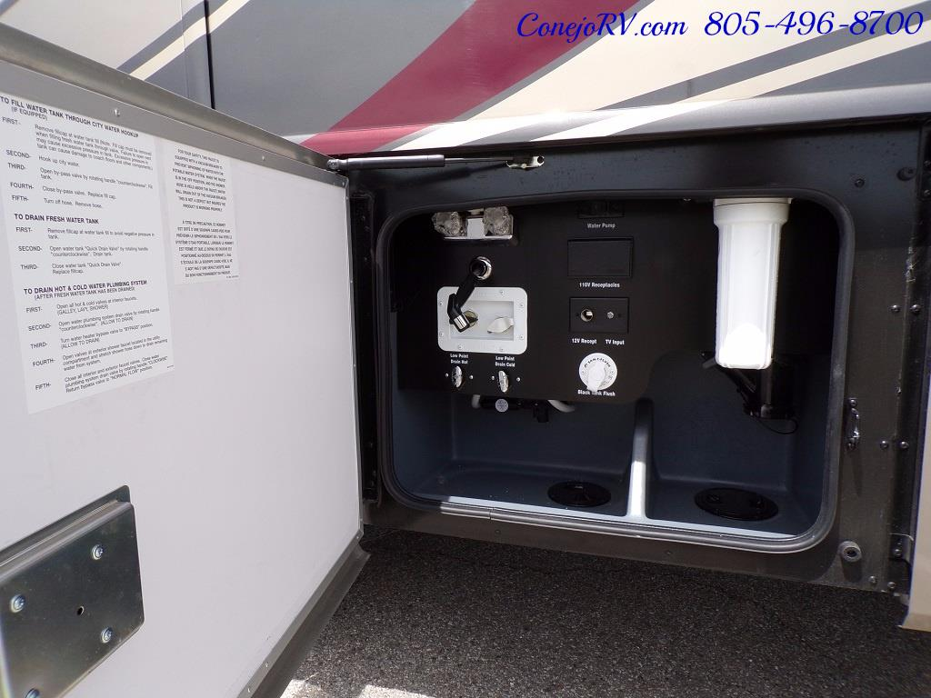 2018 Fleetwood Bounder LX 33C 2-Slide Big Chassis King Bed - Photo 47 - Thousand Oaks, CA 91360