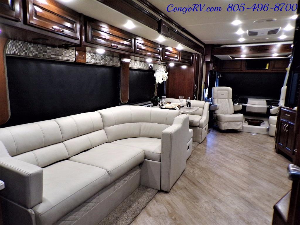 2018 Fleetwood Bounder LX 35K Bath and Half King Bed - Photo 29 - Thousand Oaks, CA 91360